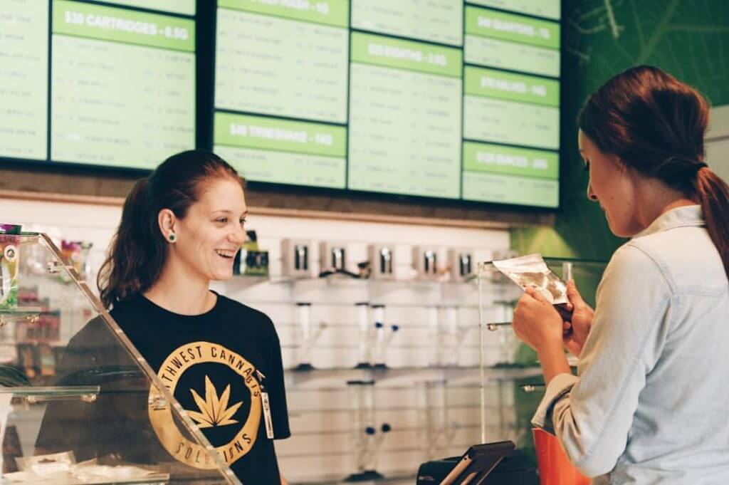 An Overview of Purchasing Marijuana