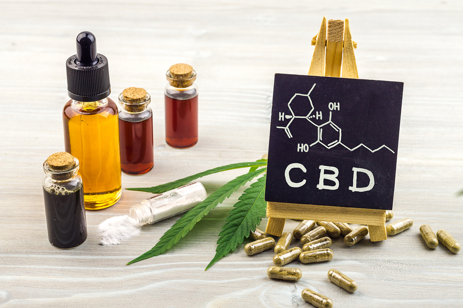 cbd oil near me