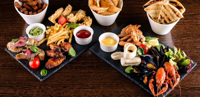 Best Restaurants in Liberty Lake, Washington