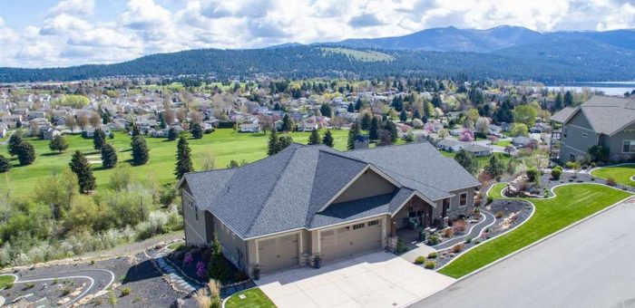 Great Places to Live Near Liberty Lake