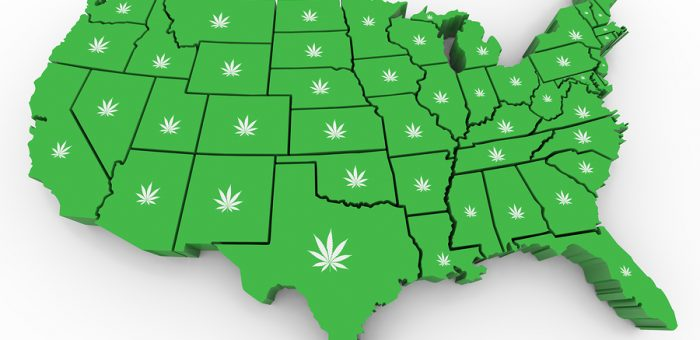 Two Out of Three Americans Support the Legalization of Marijuana