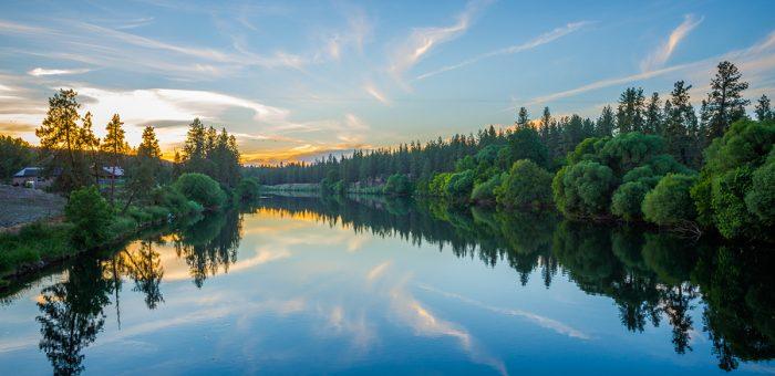 Fun Facts About Spokane Washington