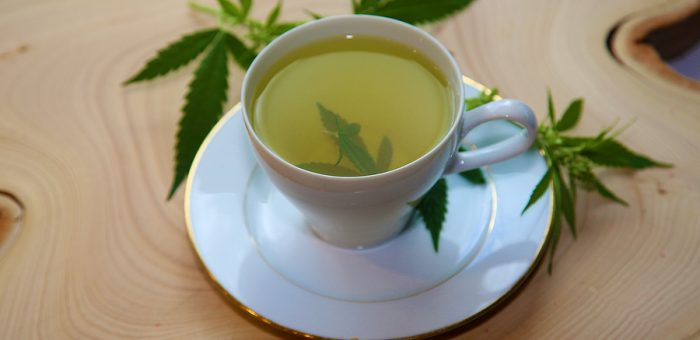 How to Make Weed Tea (The Right Way)