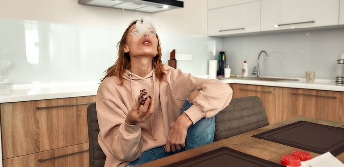 Stages of Being High: The Need to Know